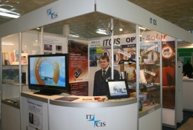 ITCIS Booth