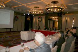 ITCIS participate in Business Forum